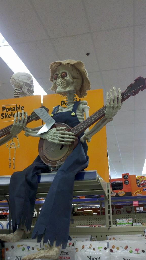 walgreens banjo