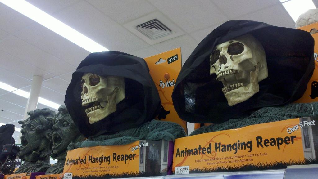 walgreens reaper