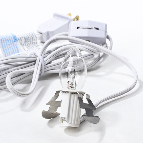 white_electric_clipin_cord_set