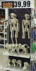 More Skeletons
