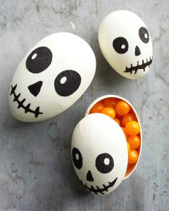 Skull Party Favors